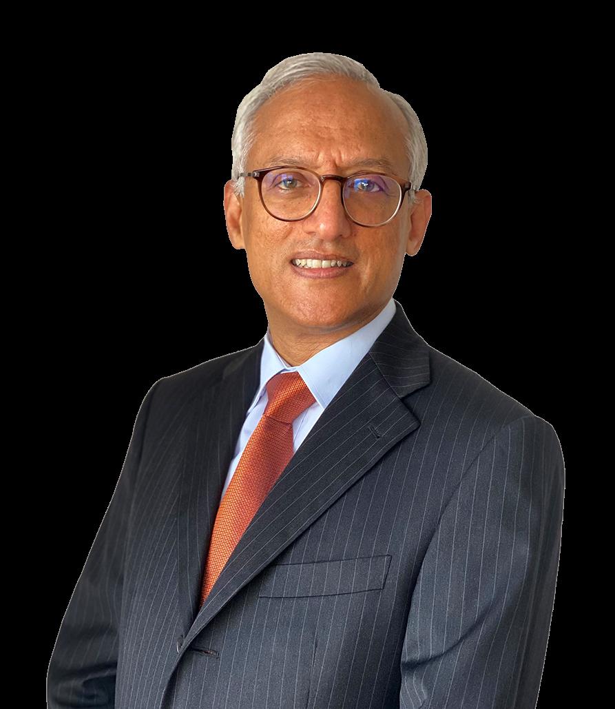 A.S Lakshminarayanan, Managing Director and CEO, Tata Communications.